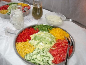 Buffet Partyservice Melle