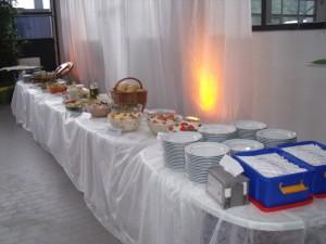 buffet Firmenfeiern Melle
